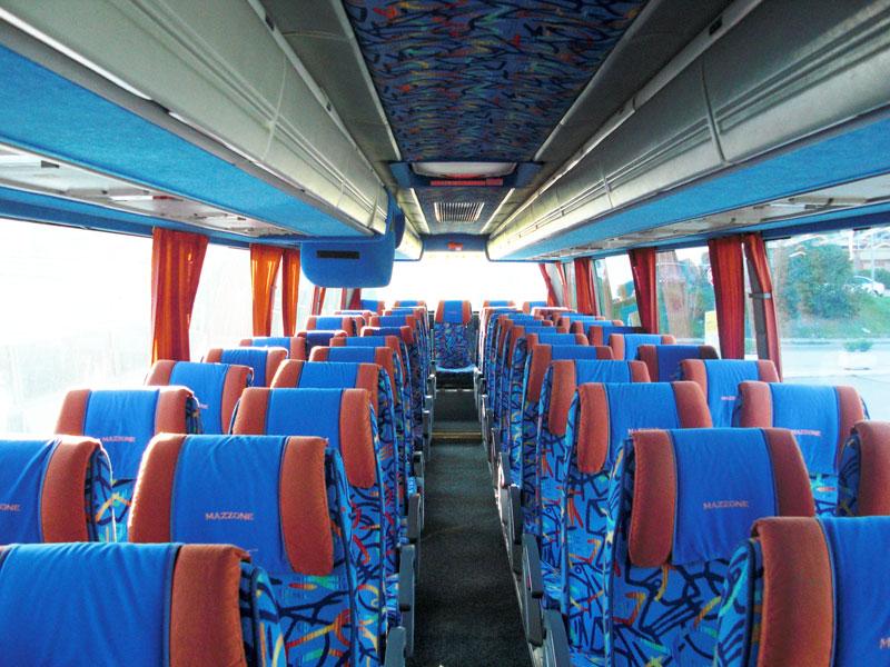 Autobus Mazzone Bus Travel